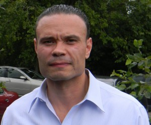 Dan Bongino, Candidate MD-6
